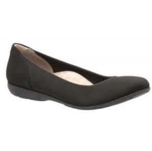 Abeo Bio System Tangier Ballet Flats Loafers Shoes